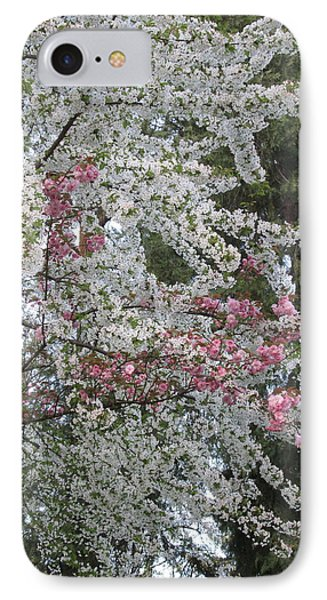 IPhone Case featuring the photograph Togetherness by Marie Neder