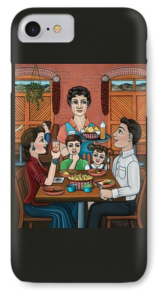 Tomasitas Restaurant IPhone Case