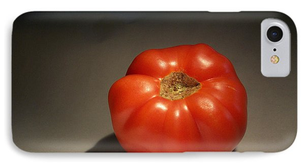 Tomato Still Life Phone Case by Bryan Knox