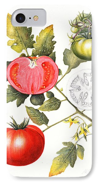 Tomatoes IPhone 7 Case