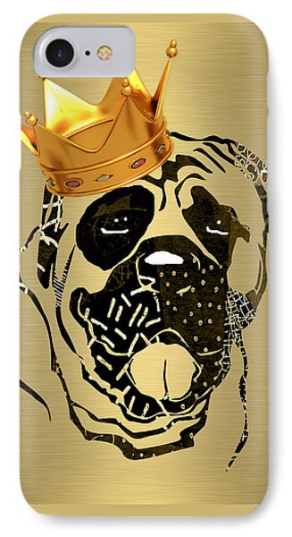 Top Dog Collection IPhone Case