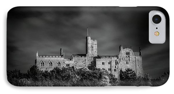 Top Of St Michaels Mount IPhone Case