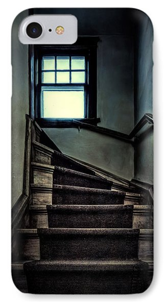 Top Of The Stairs IPhone Case