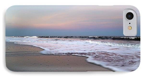 Topsail Dome-esticated Evening IPhone Case by Betsy Knapp
