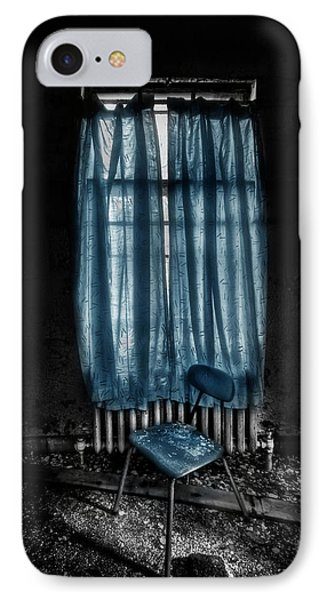 Tormented In Grace IPhone Case by Evelina Kremsdorf