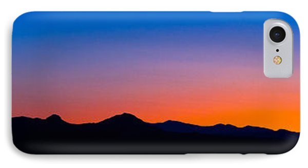 Tornillo Sunset IPhone Case