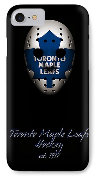 Toronto Maple Leafs Established IPhone Case