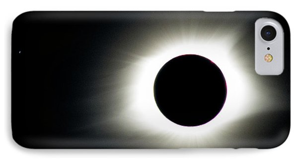 Totality And Mercury IPhone 7 Case