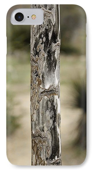 IPhone Case featuring the photograph Totem Pole  by Viktor Savchenko