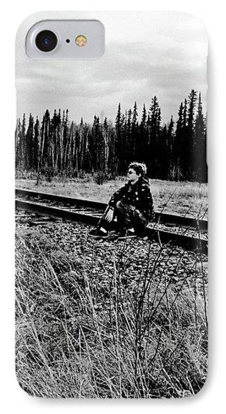 IPhone Case featuring the photograph Tough Times by Tara Lynn