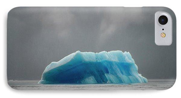 Iceberg - Tracy Arm Fjord IPhone Case