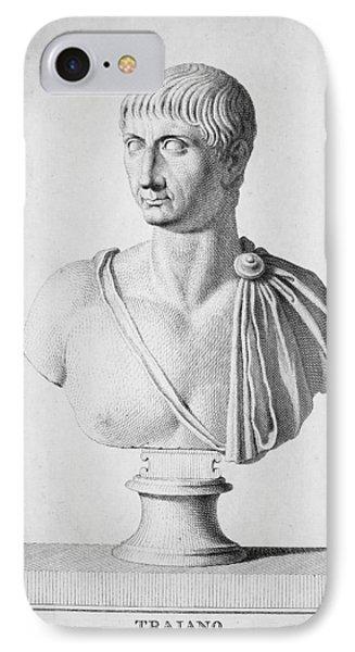 Trajan (c52-117) IPhone Case