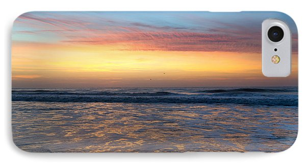 Tranquil Brilliance  IPhone Case by Betsy Knapp