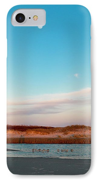 Tranquil Heaven IPhone Case by Betsy Knapp