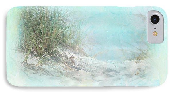 Tranquil Shores - Dunes IPhone Case by Amanda Lakey