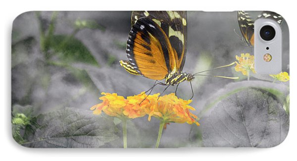 Tranquility Garden IPhone Case by Betsy Knapp