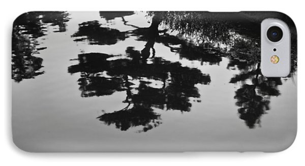 Tranquility II IPhone Case