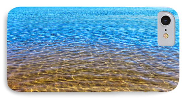 IPhone Case featuring the photograph Tranquility by Kathleen Sartoris