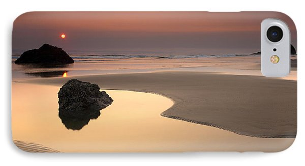Tranquility Phone Case by Mike  Dawson