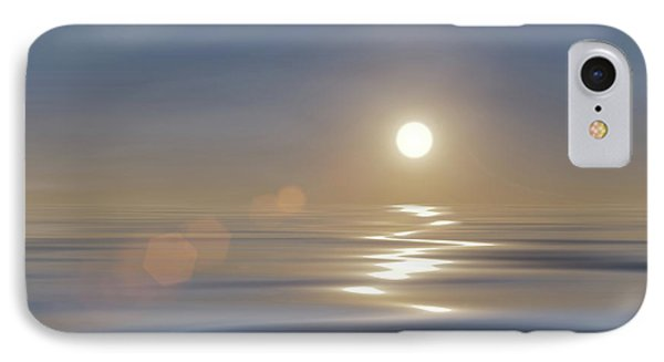Tranquillity IPhone Case by Wim Lanclus