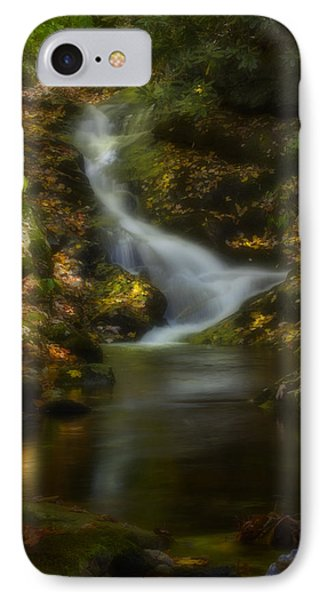 IPhone Case featuring the photograph Tranquility by Ellen Heaverlo