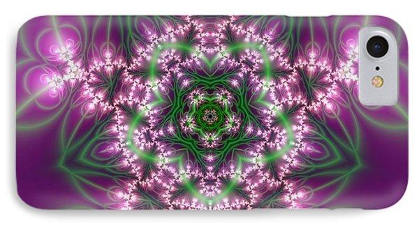 Transition Flower 5 Beats IPhone Case by Robert Thalmeier
