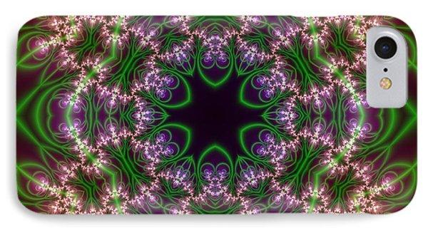 Transition Flower 6 Beats IPhone Case by Robert Thalmeier