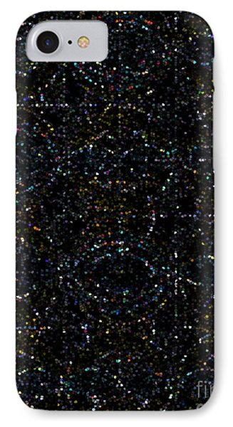 Transition IPhone Case by Norma Appleton