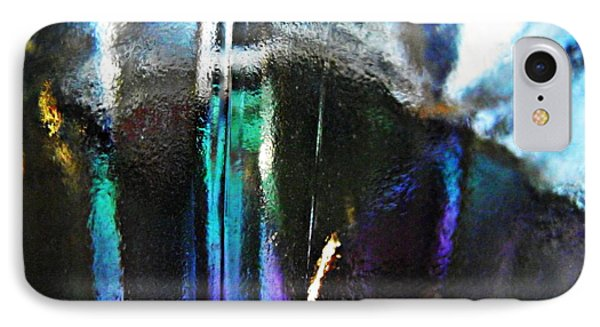 Transparency 4 IPhone Case