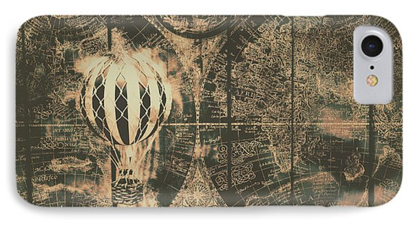 Travelling The Old World IPhone Case by Jorgo Photography - Wall Art Gallery