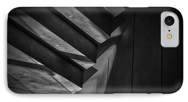 IPhone Case featuring the photograph Tread Lightly by Tim Nichols