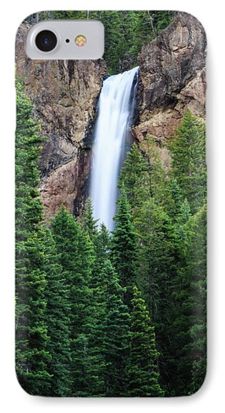 Treasure Falls IPhone 7 Case
