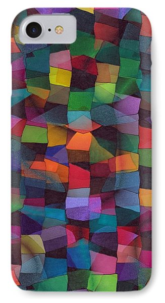 Treasures Phone Case by Susan  Epps Oliver