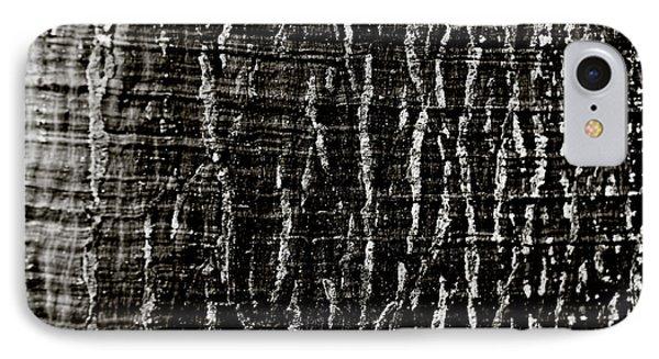 Tree Bark Phone Case by Charmian Vistaunet