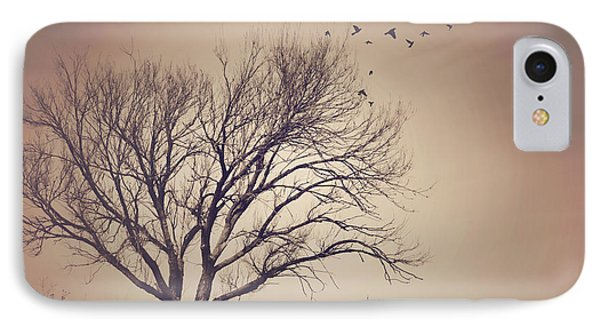 IPhone Case featuring the photograph Tree by Juli Scalzi