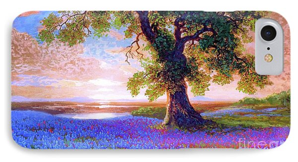 Tree Of Tranquillity IPhone Case