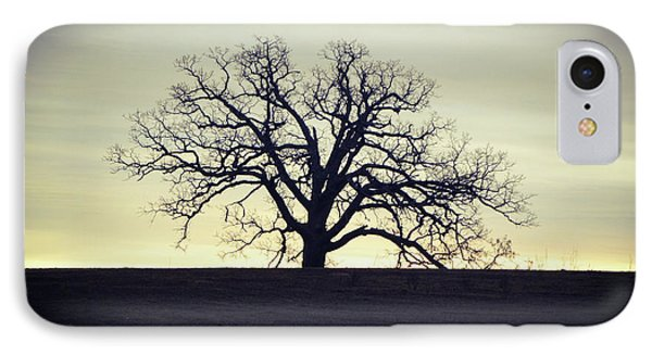 Tree5 IPhone Case