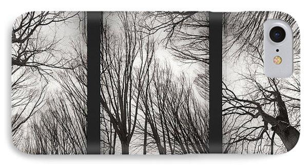 Treeology Phone Case by Dorit Fuhg