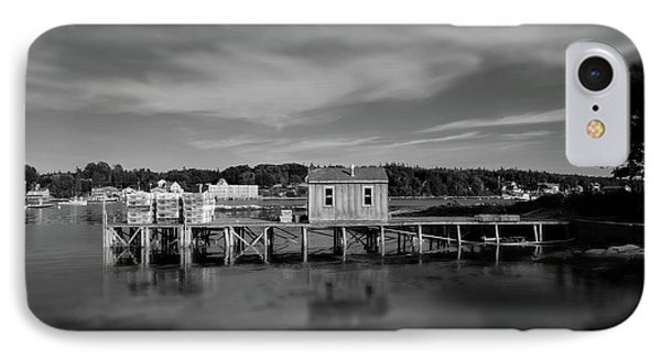 Tremont, Maine No. 23-1 IPhone Case by Sandy Taylor