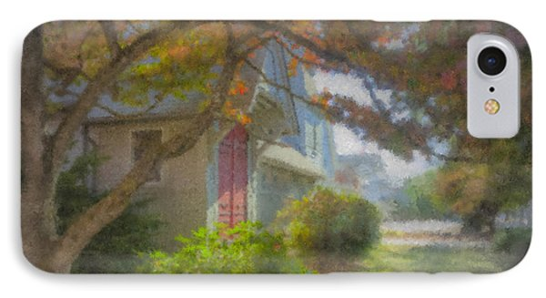 Trinity Episcopal Church, Bridgewater, Massachusetts IPhone Case