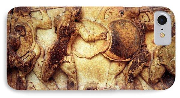 Trojan War Phone Case by Andonis Katanos