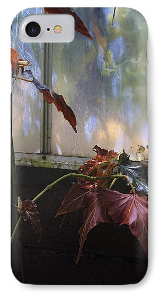 IPhone Case featuring the photograph Tropical And Humid. by Viktor Savchenko