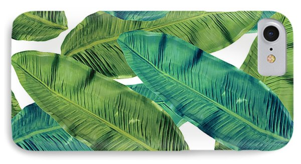 Tropical Colors 2 IPhone Case by Mark Ashkenazi