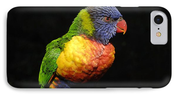Tropical Colors Phone Case by David Lee Thompson