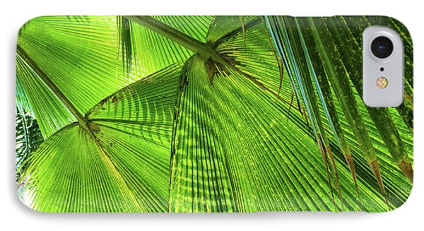 Tropical IPhone Case by Martin Newman
