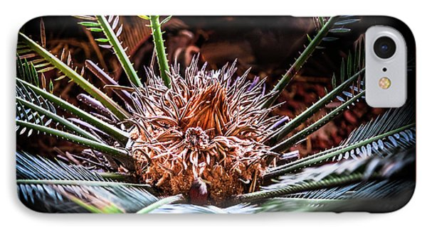IPhone Case featuring the photograph Tropical Moments by Karen Wiles