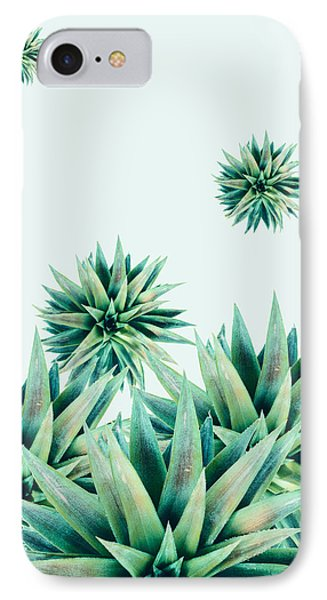 Tropical Stars  IPhone Case