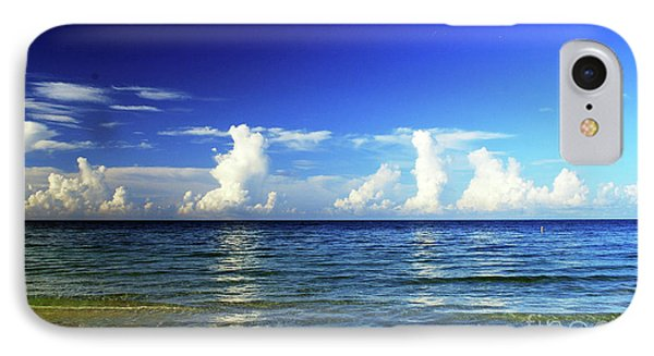 IPhone Case featuring the photograph Tropical Storm Brewing by Gary Wonning