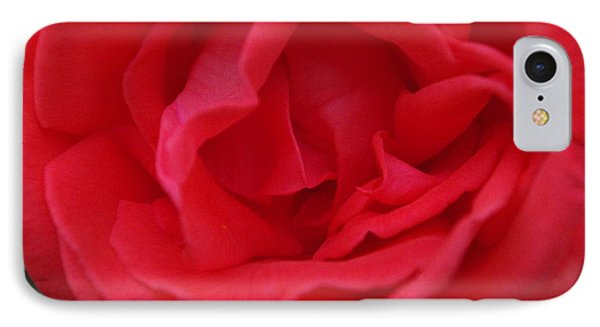 Tropicana Rose IPhone Case by Robyn Stacey