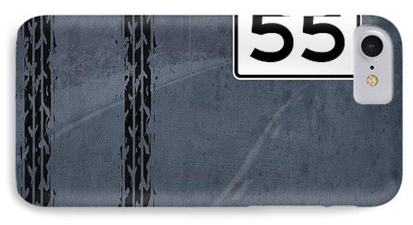 Trucks 55 IPhone Case